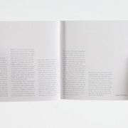 Blanc Booklet 8