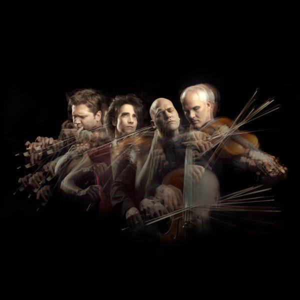 Cuarteto Casals · Schubert # 1