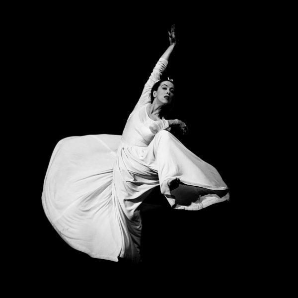Homenaje a Martha Graham · Digital Cover