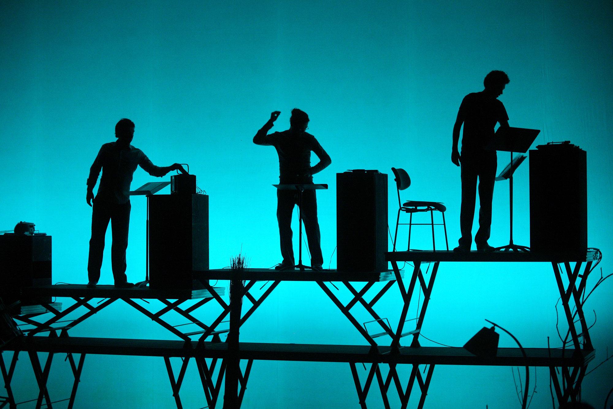 Drumming - Grupo de Percussão