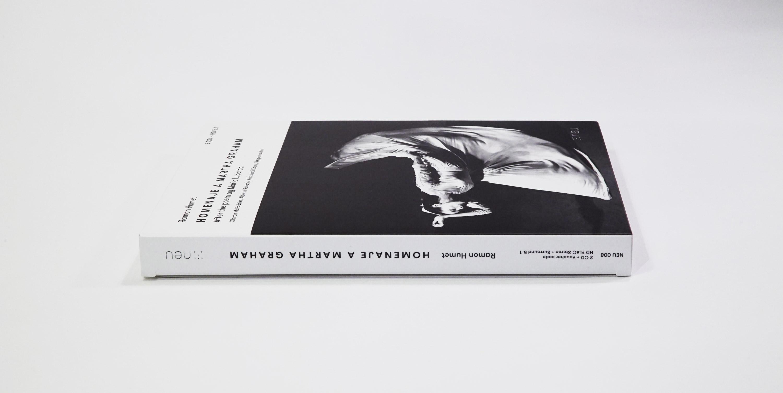 Homenaje a Martha Graham · Album Image 1