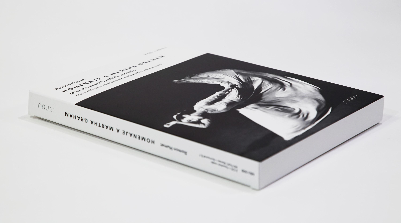 Homenaje a Martha Graham · Album Image 2