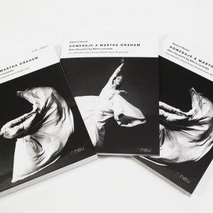 Homenaje a Martha Graham · Album Image 3