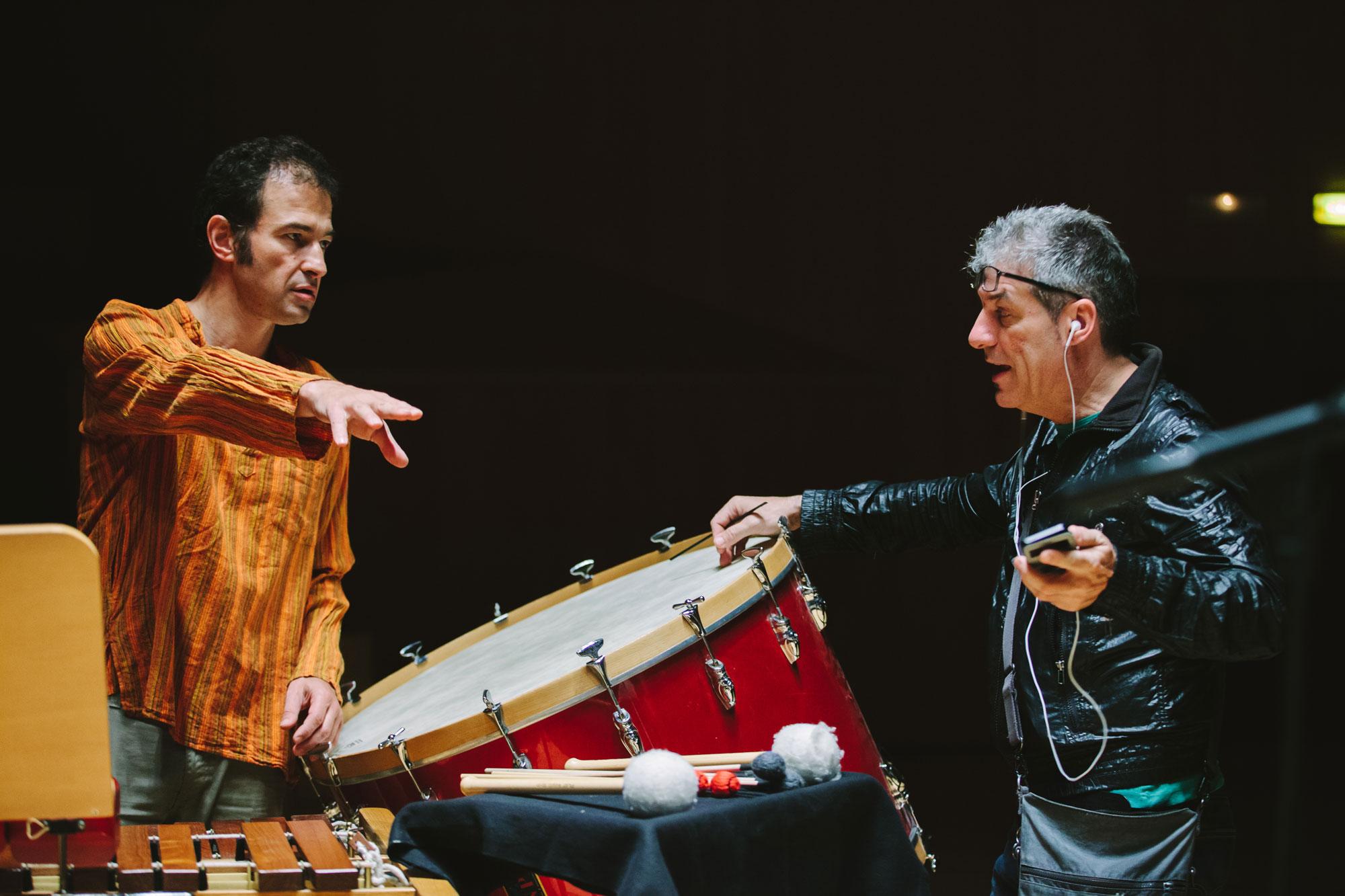 Ramon Humet, Juanjo Guillem