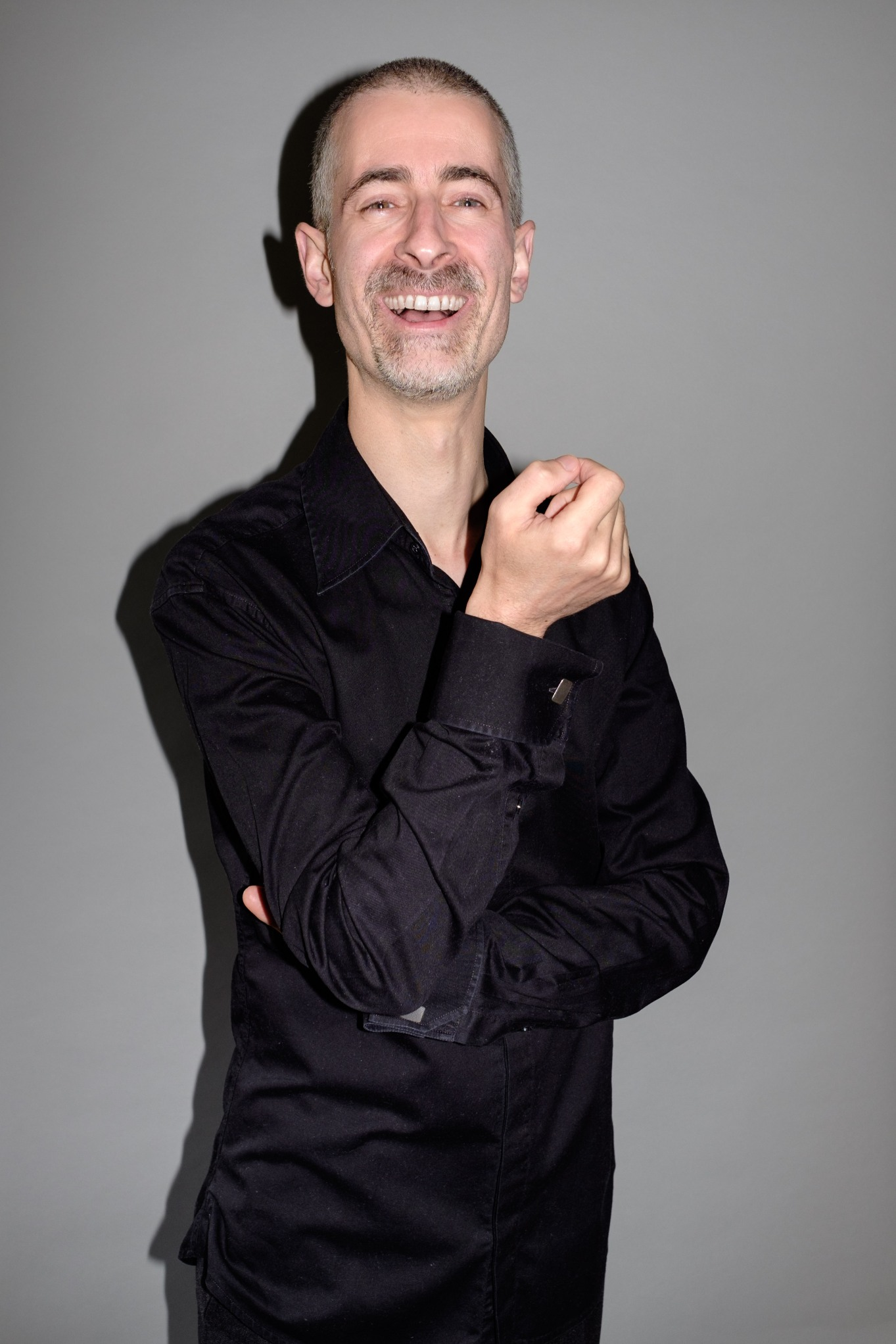 Photos by pianist and conductor Mark Knoop © Dimitri Djuric