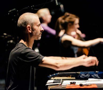 Plus-Minus Ensemble © Camille Blake
